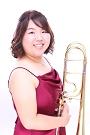 加藤舞衣 (Trombone)