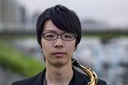宮越悠貴(MANTO VIVOバンドマスター、サックス)