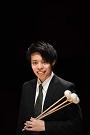 山崎大輝 / Marimba & Percussion