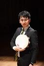 石川大樹 / Marimba & Percussion