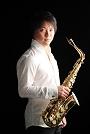 田村真寛 (Soprano/ Alto Sax)