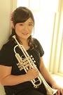 蓬田奈津美 / Trumpet