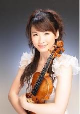 長尾 春花 / ヴァイオリン