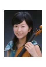 迫間 野百合 / ヴァイオリン