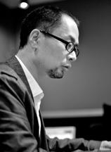 飯田 俊明